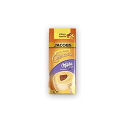 Jacobs Toffee Sahne Cappuccino