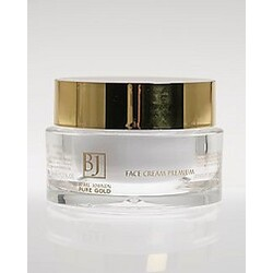 Beate Johnen Pure Gold Face Cream Premium