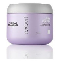 Loreal Serie Expert Liss Ultime