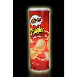 Pringles Original - Hot & Spice