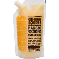 Original Source Shower Smoothie Mango and Macadamia