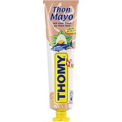 Thomy Thon Mayo