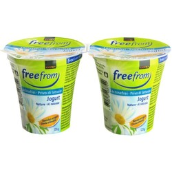 Coop freefrom Jogurt nature - lactosefrei
