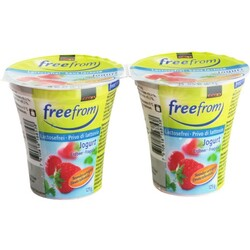 Free From Jogurt Erdbeer