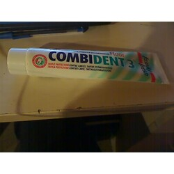 COMBIDENT 3 family fresh