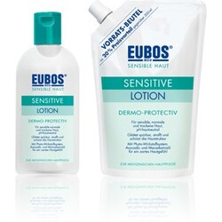 EUBOS Sensitive LOTION DERMO-PROTECTIV