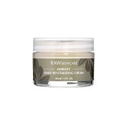 RAW Ambiaty Daily Revitalizing Cream