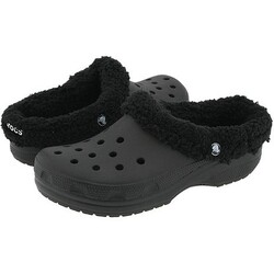 Crocs mammoth black
