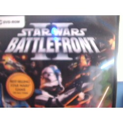 Sta Wars Battelfront 2