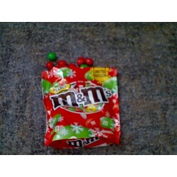 m&m´s Peanut Limited Edition
