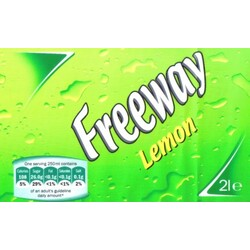 Freeway Lemon