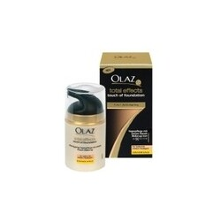 Olaz total Effects – Touch of Foundation