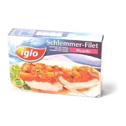 Iglo - Schlemmer-Filet Picante