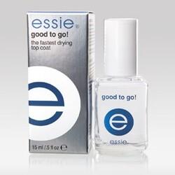 essie good to go!
