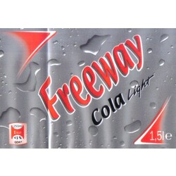 Freeway Cola Light