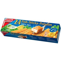 Findus Fish-Sticks
