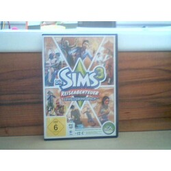Sims 3 1000 Points Card
