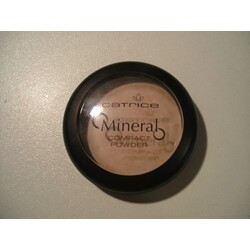 CATRICE Mineral Compact Powder - 110 Light Beige