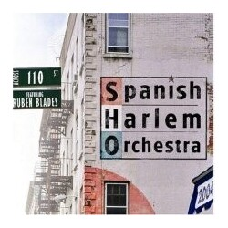 Spanish Harlem Orchestra, Across 110th St