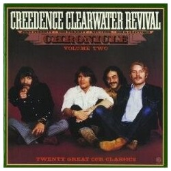Creedence Clearwater Revival, Chronicle Vol. Two