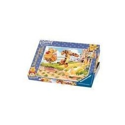 "Ravensburger Puzzle ""Winnie the Pooh"""