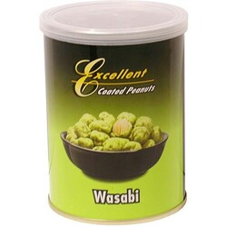 Excelent Coated Peanuts