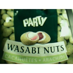 Party - Wasabi Nuts