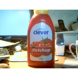 Clever - Ketchup