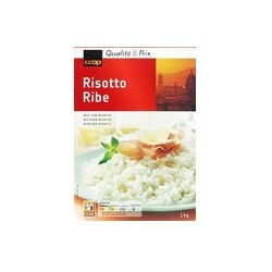 Coop Risotto Ribe