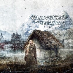 Eluveitie Everything Remains CD