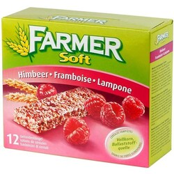 Farmer Soft Himbeer & Milch