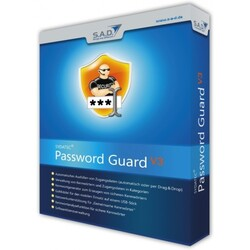SYDATEC Password Guard V3