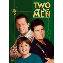 Tow and a half men