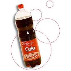 Quelly Cola