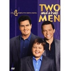 Two and a half Men Staffel 4