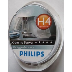 PHILIPS X-treme Power Racing Performance