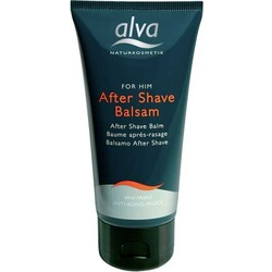 alva sensitive Alcohol-free After Shave Balm