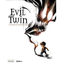 Evil Twin, Cyprien`s Chronicles