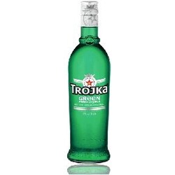 Trojka Green Vodka