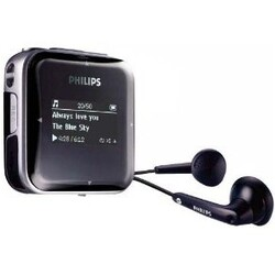 Phillips mp3-Player 4GB