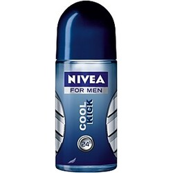 Nivea Cool Kick FOR MEN Roll-on