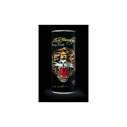 Energy Drink Ed Hardy