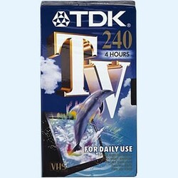 TDK TVR 240