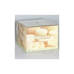 Yankee Candle - Buttercream