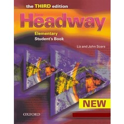 New Headway Elementary Third Edition