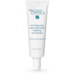 Skin Balancing Super Antioxidant Mattifying Concentrate Serum