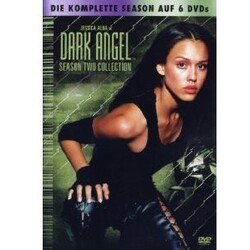 Dark Angel, Season Two