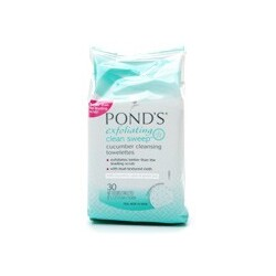 POND'S Exfoliating Clean Sweep