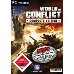 World in Conflict * Complete Edition *
