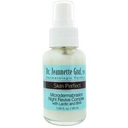 Dr. Jeannette Graf Skin Perfect Microdermabrasion Night Revive Complex